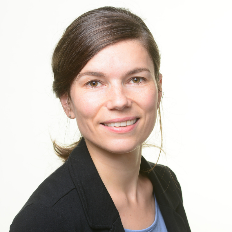 Sita Gilberg | ELKnow | Team